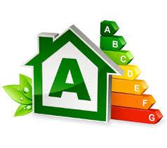 Case ad alto risparmio energetico